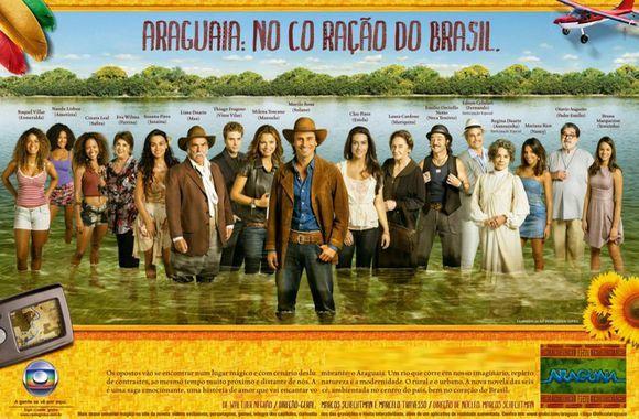 ARAGUAIA: O PANTANAL (?) DO SÉCULO 21 QUE NÃO DECOLOU!