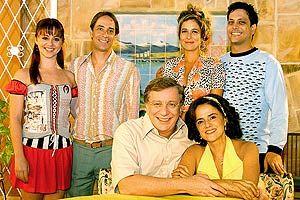 """Há 35 anos, """"A Grande Família"""" faz sucesso na TV!"""
