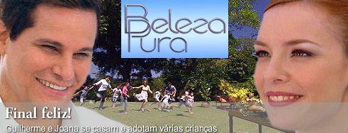 """""""BELEZA PURA"""": A SIMPLICIDADE QUE NÃO EMPLACOU!"""