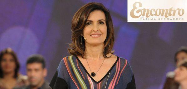 """""""Desencontro"""" define o programa de Fátima Bernardes"""