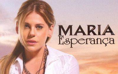 """Reprise de """"Maria Esperança"""" bate recorde de audiência nas tardes do SBT"""