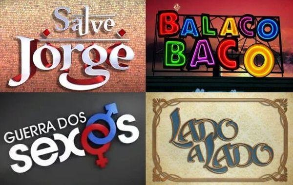 A crise de audiência assusta a teledramaturgia da Globo e Record
