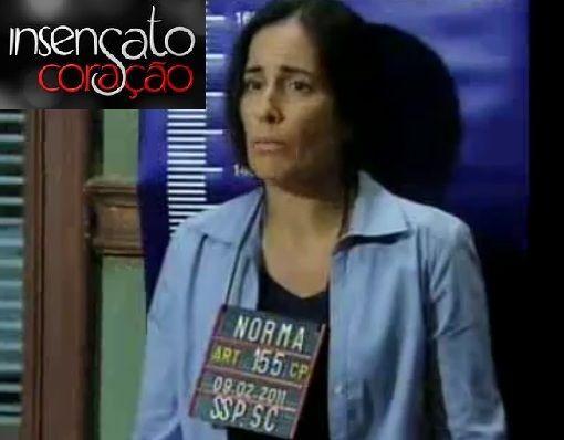 """""""Insensato Coração"""": a novela do futuro!"""
