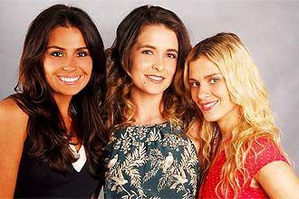 """Último capítulo de """"Três Irmãs"""" marca 25 pontos"""