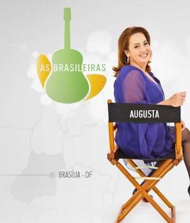 """Globo: """"As Brasileiras"""" perde audiência, mas mantêm a liderança"""