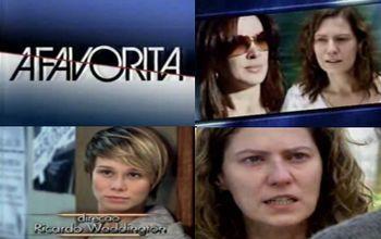 """Comparativo: """"A Favorita"""" segue com o pior desempenho das 21h da Globo"""
