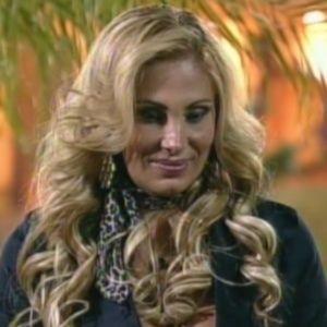 Eliminação de Ângela mostra força de Viviane Araújo