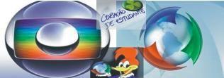 ESTÁ NO AR: A TV SENSACIONALISTA!