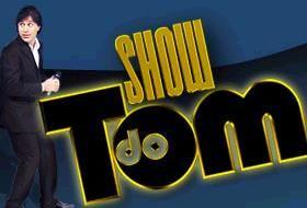 """""""Show do Tom"""" vence SBT e atinge picos de 15 pontos"""