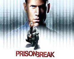 """TV Globo vai exibir a série """"Prison Break"""""""