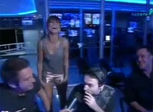 """""""Pânico na TV!"""" brinca com falha técnica; RedeTV! confirma """"bug"""""""