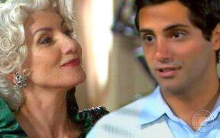 Eterna: Zilda consegue incriminar Mauro