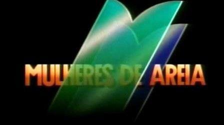 """Ministério Público reclassificará reprise de """"Mulheres de Areia"""""""