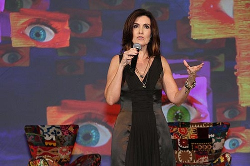 """Globo realiza mudanças no programa """"Encontro com Fátima Bernardes"""""""