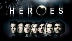 "Segunda temporada de ""Heroes"" já tem data marcada para estrear no Brasil"