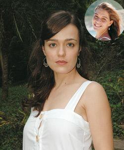 """Fim do mistério em """"Luz do Sol"""": Foi Lorena quem sequestrou Drica"""