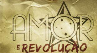 """Especial """"Amor e Revolução"""", a nova novela do SBT!"""
