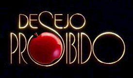"""""""Desejo Proibido"""" a nova novela das 6"""