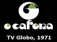 """Hippies e alta sociedade se misturam em """"O Cafona"""""""