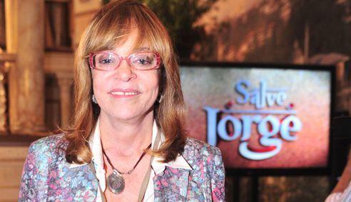 """Em entrevista, Glória Perez fala sobre a novela """"Salve Jorge"""""""