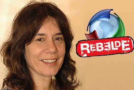 """Entrevista com Margareth Boury, autora da versão brasileira de """"Rebelde"""""""