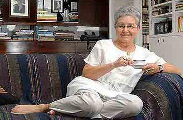 Maria Adelaíde Amaral - Autora das grandes minisséries históricas