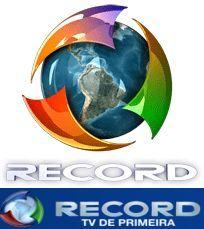 O passado da Record