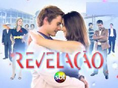 """""""Revelação"""": ambição, mistério e amor na próxima novela do SBT"""