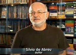 "Entrevista exclusiva com Silvio de Abreu, autor de ""Passione"""