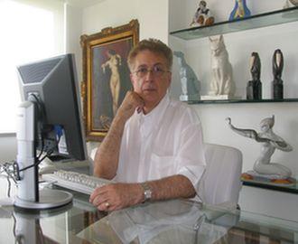 """Aguinaldo Silva fala sobre """"Duas Caras"""" a próxima novela das 8"""