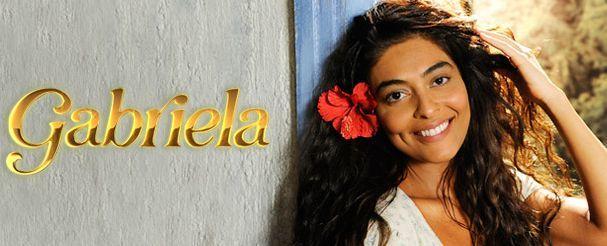 Gabriela, a nova novela das onze!