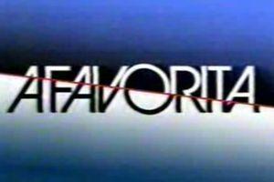 """""""A Favorita"""" - a sua nova novela das oito"""