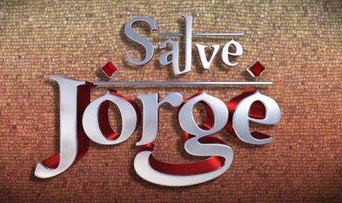 """""""Salve Jorge"""", a nova novela das nove!"""